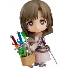 NENDOROID NO. 1263 DO YOU LOVE YOUR MOM AND HER TWO-HIT MULTI-TARGET ATTACKS?: MAMAKO OSUKI Good Smile