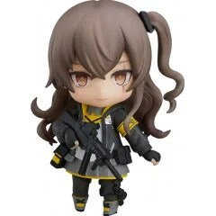 NENDOROID NO. 1264 GIRLS' FRONTLINE: UMP45 [GOOD SMILE COMPANY ONLINE SHOP LIMITED VER.] Good Smile Arts Shanghai Japan pre Not yet published or released. Expected to ship: Aug 31, 2020