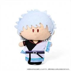 GINTAMA YORINUI PLUSH: GINTOKI SAKATA Movic