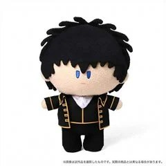 GINTAMA YORINUI PLUSH: HIJIKATA TOSHIRO Movic