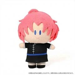 GINTAMA YORINUI PLUSH: KAMUI Movic