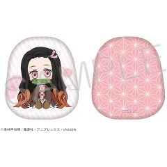 DEMON SLAYER KIMETSU NO YAIBA OSUWARI DIE-CUT CUSHION: NEZUKO KAMADO Tapioca