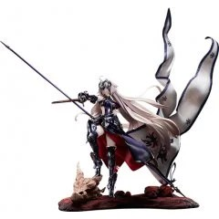 FATE/GRAND ORDER 1/7 SCALE PRE-PAINTED FIGURE: AVENGER/JEANNE D'ARC [ALTER] Licorne