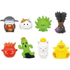 FINAL FANTASY XIV MINION MASCOT COLLECTION (SET OF 12 PIECES) (RE-RUN) Square Enix