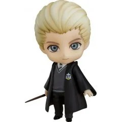 NENDOROID NO. 1268 HARRY POTTER: DRACO MALFOY Good Smile