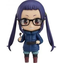 NENDOROID NO. 1266 LAID-BACK CAMP: CHIAKI OGAKI Max Factory