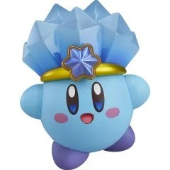NENDOROID NO. 786 KIRBY: ICE KIRBY [GOOD SMILE COMPANY ONLINE SHOP LIMITED VER.] (RE-RUN) Good Smile