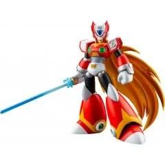 MEGA MAN X 1/12 SCALE PLASTIC MODEL KIT: ZERO Kotobukiya