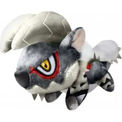 MONSTER HUNTER DEFORMED PLUSH: STYGIAN ZINOGRE Capcom