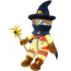 DIGIMON ADVENTURE PLUSH DG09: WIZARDMON (S) (RE-RUN) San-ei Boeki