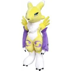 DIGIMON TAMERS PLUSH DG13: RENAMON (S) (RE-RUN) San-ei Boeki