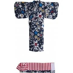 FIGMA STYLES: WOMEN'S YUKATA Max Factory