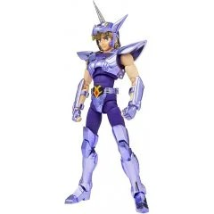SAINT SEIYA SAINT CLOTH MYTH: UNICORN JABU (REVIVAL VER.) Tamashii (Bandai Toys)