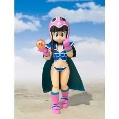 S.H.FIGUARTS DRAGON BALL: CHI-CHI Tamashii (Bandai Toys)
