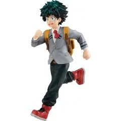 MY HERO ACADEMIA: POP UP PARADE IZUKU MIDORIYA Good Smile