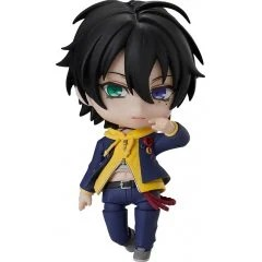 NENDOROID NO. 1298 HYPNOSIS MIC -DIVISION RAP BATTLE-: SABURO YAMADA [GOOD SMILE COMPANY ONLINE SHOP LIMITED VER.] Freeing