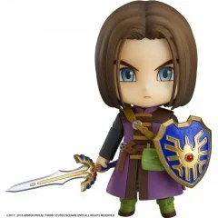 NENDOROID NO. 1285 DRAGON QUEST XI ECHOES OF AN ELUSIVE AGE: THE LUMINARY Square Enix