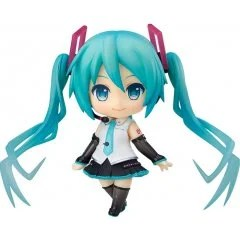 NENDOROID NO. 1309 CHARACTER VOCAL SERIES 01 HATSUNE MIKU: HATSUNE MIKU V4X Good Smile