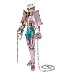 SAINT SEIYA SAINT CLOTH MYTH: ANDROMEDA SHUN SAINTY CLOTH MYTH (REVIVAL VER.) Tamashii (Bandai Toys)