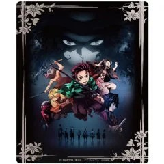 DEMON SLAYER: KIMETSU NO YAIBA MOUSE PAD B (RE-RUN) Cabinet