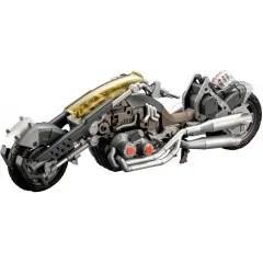 HEXA GEAR 1/24 SCALE MODEL KIT: BANDIT WHEEL (RE-RUN) Kotobukiya