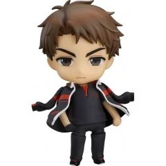 NENDOROID NO. 1315 THE KING'S AVATAR: HAN WENQING [GOOD SMILE COMPANY ONLINE SHOP LIMITED VER.] Good Smile Arts Shanghai