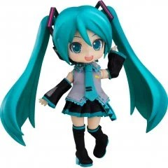 NENDOROID DOLL CHARACTER VOCAL SERIES 01: HATSUNE MIKU Good Smile