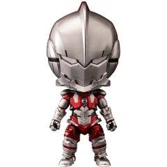 NENDOROID NO. 1325 ULTRAMAN SUIT Aquamarine