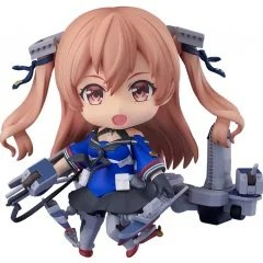 NENDOROID NO. 1335 KANTAI COLLECTION -KANCOLLE-: JOHNSTON [GOOD SMILE COMPANY ONLINE SHOP LIMITED VER.] Good Smile