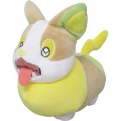 POCKET MONSTERS ALL STAR COLLECTION PP154: YAMPER (S) San-ei Boeki