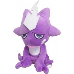 POCKET MONSTERS ALL STAR COLLECTION PP155: TOXEL (S) San-ei Boeki