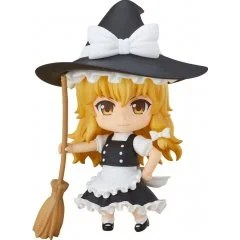 NENDOROID NO. 1348 TOUHOU PROJECT: MARISA KIRISAME 2.0 [GSC ONLINE SHOP EXCLUSIVE VER.] Good Smile