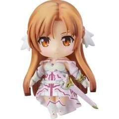 NENDOROID NO. 1343 SWORD ART ONLINE ALICIZATION WAR OF UNDERWORLD: ASUNA [STACIA, THE GODDESS OF CREATION] Good Smile