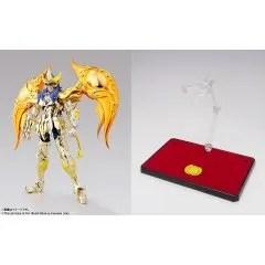 SAINT CLOTH MYTH EX: SCORPION MILO (GOD CLOTH) & GOD BASE SET (RE-RUN) Tamashii (Bandai Toys)