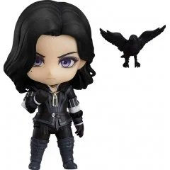NENDOROID NO. 1351 THE WITCHER 3 WILD HUNT: YENNEFER Good Smile