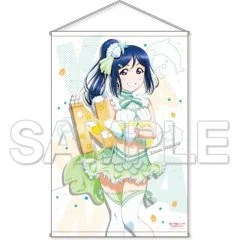 LOVE LIVE! SUNSHINE!! B1 WALL SCROLL SERIES VER. SUNSHINE!!: KANAN MATSUURA Kadokawa Shoten