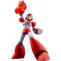 MEGA MAN X 1/12 SCALE PLASTIC MODEL KIT: MEGA MAN X RISING FIRE VER. Kotobukiya