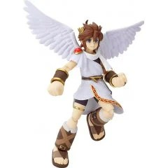 FIGMA NO. 175 KID ICARUS UPRISING: PIT [GSC EXCLUSIVE VER.] Max Factory