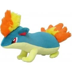 POCKET MONSTERS ALL STAR COLLECTION PP170: QUILAVA (S) San-ei Boeki