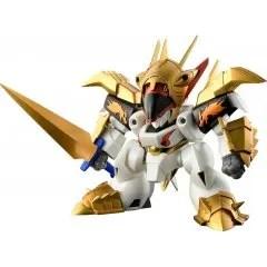 MASHIN HERO WATARU PLAMAX MS-07: METAL JACKET RYUOUMARU Max Factory