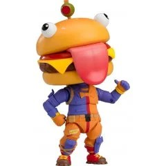 NENDOROID NO. 1369 FORTNITE: BEEF BOSS Good Smile