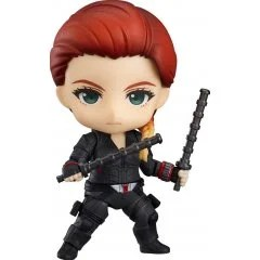 NENDOROID NO. 1379 AVENGERS ENDGAME: BLACK WIDOW ENDGAME VER. Good Smile