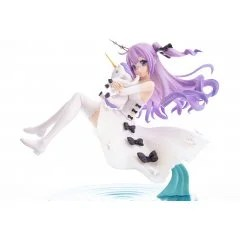 AZUR LANE THE ANIMATION 1/7 SCALE PRE-PAINTED FIGURE: UNICORN Plum