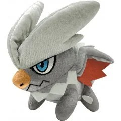 MONSTER HUNTER DEFORMED PLUSH: KUSHALA DAORA Capcom