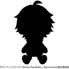 HYPNOSIS MIC -DIVISION RAP BATTLE- RHYME ANIMA DIVISION PLUSH: YAMADA ICHIRO Bandai Entertainment