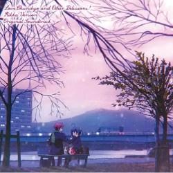 TAKANASHI RIKKA KAI - CHUNIBYO DEMO KOI GA SHITAI ORIGINAL SOUNDTRACK