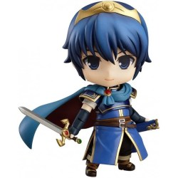 NENDOROID NO. 567 FIRE EMBLEM NEW MYSTERY OF THE EMBLEM: MARTH NEW MYSTERY OF THE EMBLEM EDITION (RE-RUN)