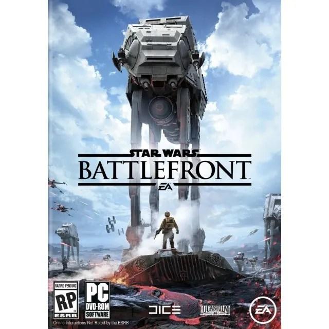 star wars battlefront origin