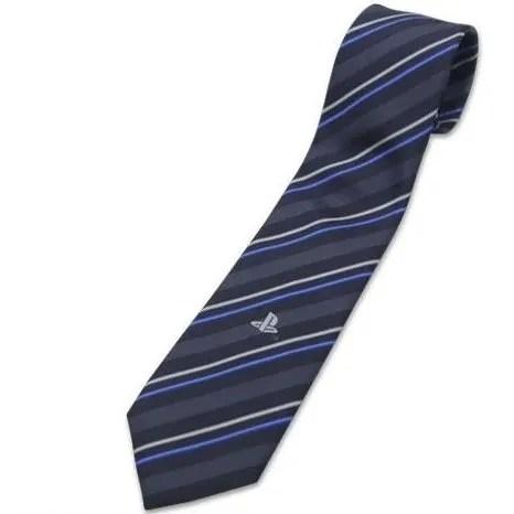 playstation necktie
