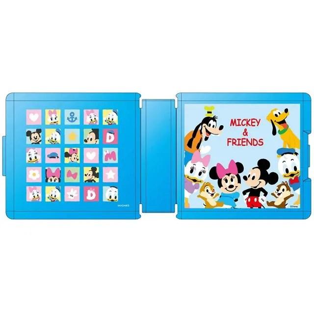 Disney Mickey Friends Special Card Pocket 24 For